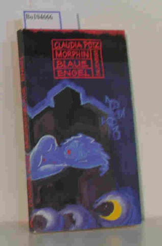 Morphinblaue Engel